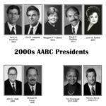 AARC Presidents 2000s