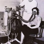 1938 Heliox Therapy