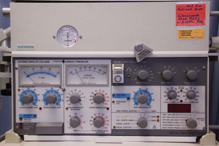 Siemens Servo 900C