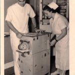 1940s Pediatric Iron Lung