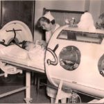 1930 Drinker Iron Lung