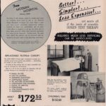 1934 Oxygen Tent