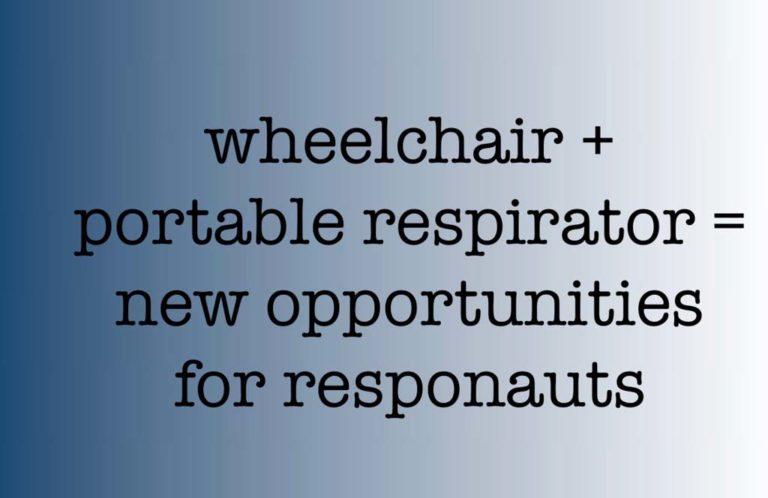Opportunites for Responauts