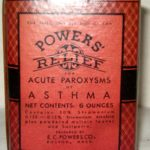 Powers Asthma Relief