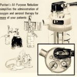 1966 - Puritan's All Purpose Nebulizer